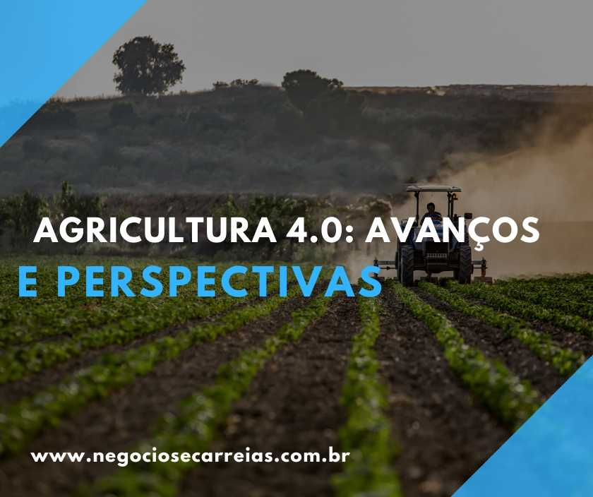 agricultura 4.0